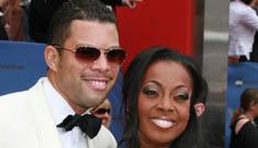 Star Jones files for divorce from Al Reynolds