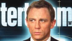 Will Daniel Craig ever play James Bond again?