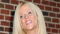 WH Party crasher Michaele Salahi claims Whoopi Goldberg 'abused' her