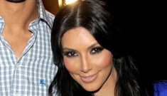 Have Kim Kardashian & Miles Austin already split up?