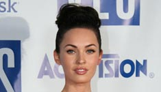 Megan Fox named sexiest woman in the world by FHM