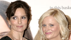 Baby Mama premiere featuring Tina Fey and Amy Poehler