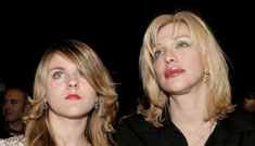 Courtney Love: Frances Bean has 'enough money to kill her' & was offered Twilight lead