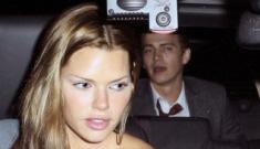 Did Rachel Bilson dump Hayden Christensen & was Sophie Monk involved?