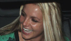 Britney Spears' diet and exercise program