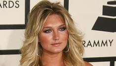 Brooke Hogan denied admission to 3 universities