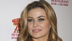 Carmen Electra Pole Dancing Wii Game Could Be Coming