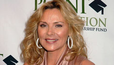 Kim Cattrall admits she held out for more money for Sex and The City movie