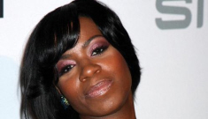 "Fantasia is ""committed more than ever to her daughter""  after overdosing"