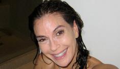 Teri Hatcher backtracks on her anti-Botox message