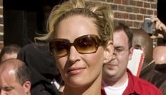 Uma Thurman's employees & parents testify about crazed stalker