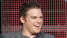PETA vs. Michael C Hall's innocuous Dodge Ad – with a monkey
