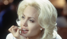 Will Angelina Jolie be playing Marilyn Monroe in an  upcoming film?
