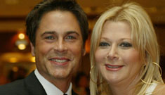 Rob Lowe and wife sued again by different nanny, also repped by Gloria Allred