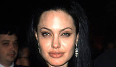 Angelina Jolie Drug Tape may be coming out