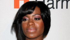 Fantasia's married lover says that we shouldn't blame her for homewrecking