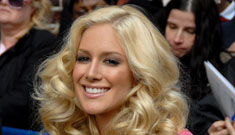 """Heidi Montag says that if The Hills is fake """"we'd be the smartest cast ever"""""""