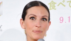 Julia Roberts is jealous of Sandra Bullock, wishes she was still a huge star