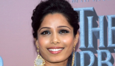 """Freida Pinto on scandalously dumping her fiancé: """"I feel what I did was right"""""""