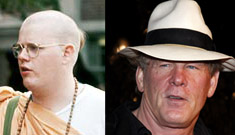 Nick Nolte beats alcoholism with the help of Hare Krishna cult