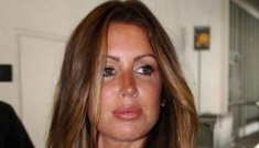 """Rachel Uchitel """"would give up everything"""" to be with Tiger Woods again"""