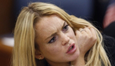 """Lindsay Lohan's new judge to issue """"mystery ruling"""" later today"""