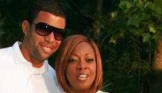 Al Reynolds' mom fears he won't be able to go on after divorce from Star Jones