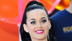 Katy Perry performs on 'Today': is she cut out for live performances?
