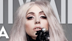 "Lady Gaga: ""People who say they need drugs to be creative are full of sh-t"""