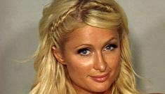 Paris Hilton's defense: That isn't my cokepurse!