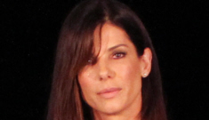 Sandra Bullock doesn't want our pity in Today Show interview preview