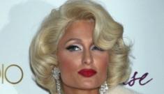 Paris Hilton's criminal complaint for felony possession is hilarious