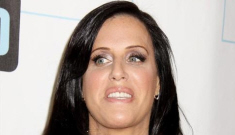 Patti Stanger caught on tape throwing a temper tantrum at her stylist