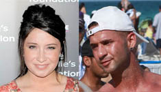 DWTS cast announced: incl. Bristol Palin, The Situation, David Hasselhof