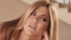 "Jennifer Aniston's ""friend"": John Mayer is a basket case, a closet case & a dud in bed"
