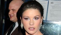 Catherine Zeta Jones furious at doctors who missed Michael Douglas' cancer