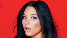 Olivia Munn is an unfunny moron, but is Jon Stewart sexist for hiring her?