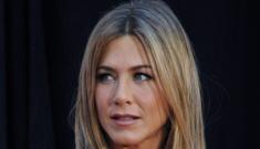 Jennifer Aniston is dating Chris Gartin, Josh Hopkins & Harry Morton, maybe