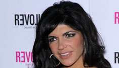 Teresa Giuidice accused of hiding $250k in assets in bankruptcy filing