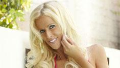 Michaele Salahi of RHODC to pose nude in Playboy