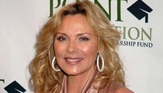 Kim Cattrall will be appearing nude in the new SATC film