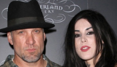In Touch: Kat Von D's ex-husband says Kat is a cheater & a user