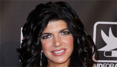 Danielle Staub calls Teresa Giudice an 'ape,' says 'she needs a hairline revision'