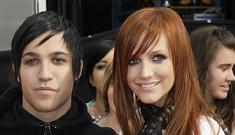 Ashlee Simpson wedding coverage will cost seven figures