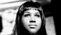 Aretha Franklin wants Halle Berry to play her in a bio-pic