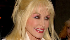 Dolly Parton humuliated by Howard Stern audiobook remix (adult content)