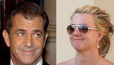 Mel Gibson and Britney Spears vacation together