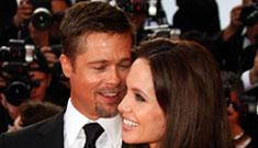Kung Fu Panda premiere with Angelina Jolie and Brad Pitt (update: more pics)
