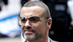 George Michael gets 8 weeks in jail for latest drugged   driving incident