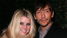 Jessica Simpson and BFF Ken Paves may have broken  up